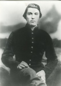 Joseph Conrad Behe