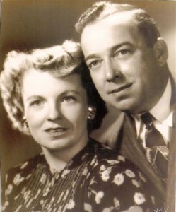 Paul and Kay (Burns) Behe