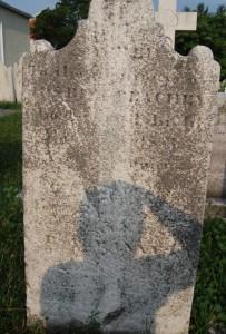 Joseph Beahey tombstone