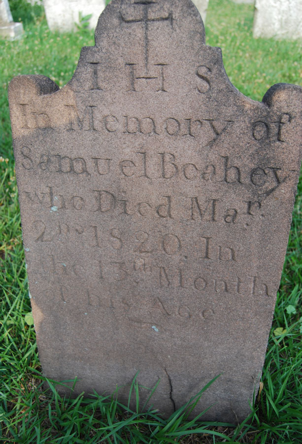 Children Of Emanuel And Mary Ann Behe Genealogy